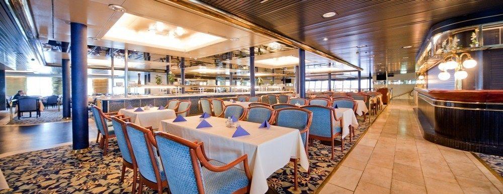 Ресторан «7 Seas» (Семь морей)