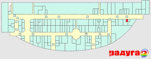 Схема ТРК Радуга