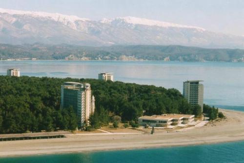 Абхазия Фото -6