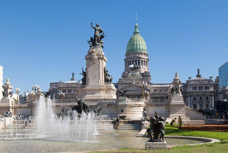 Аргентина Фото -1