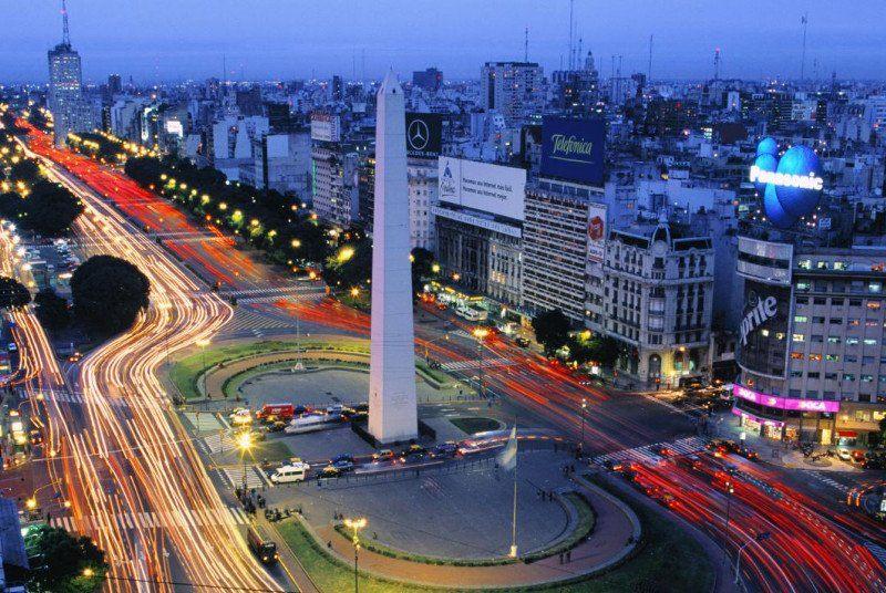 Аргентина Фото -2