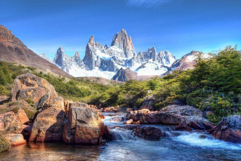 Аргентина Фото -3