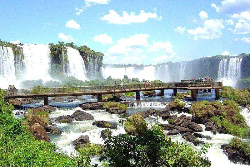Аргентина Фото -7