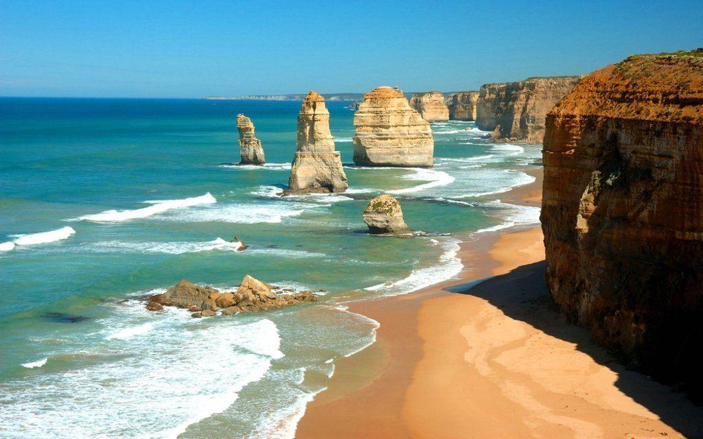 Австралия Фото -11