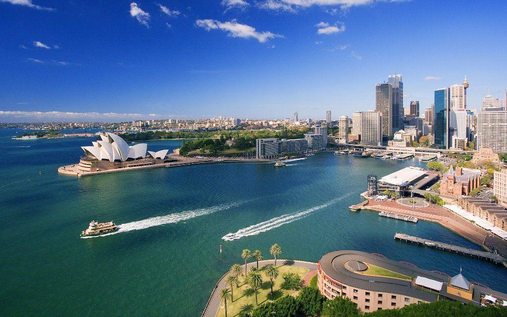 Австралия Фото -2