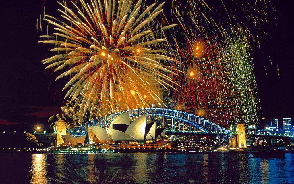 Австралия Фото -3