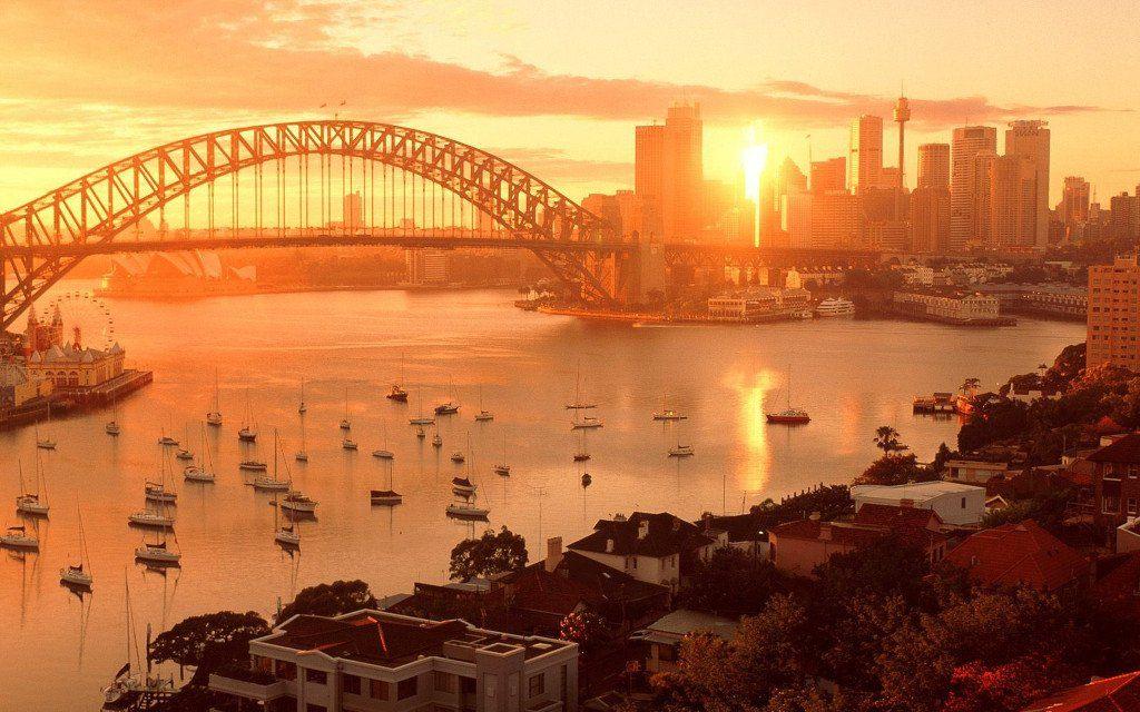 Австралия Фото -5