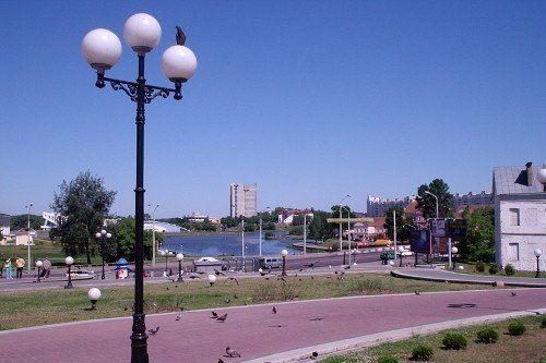 Беларусь Фото -3
