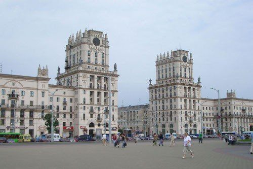 Беларусь Фото -7