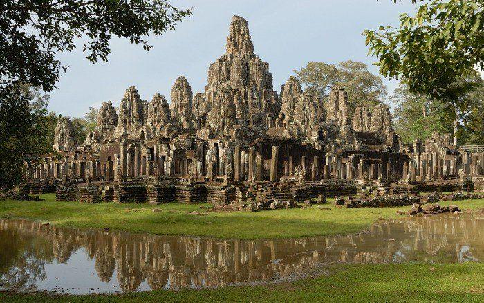 Камбоджа Фото -0