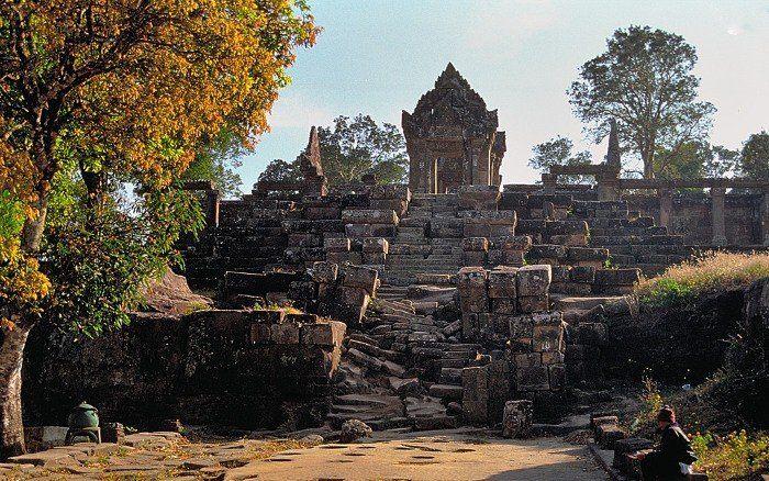 Камбоджа Фото -4