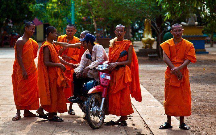 Камбоджа Фото -7
