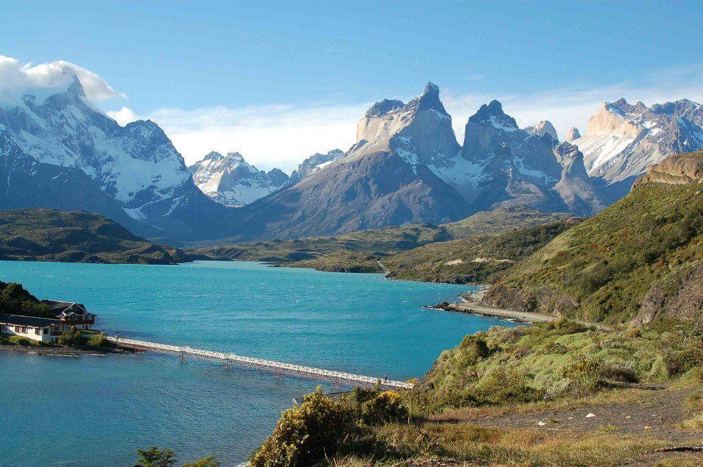 Чили Фото -0