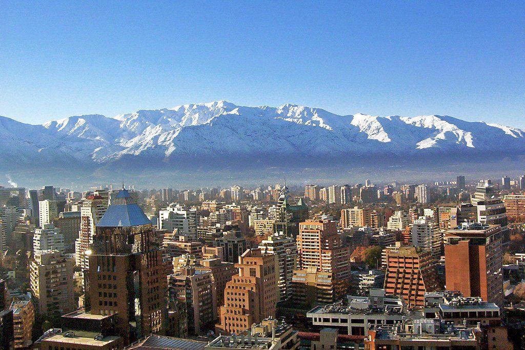 Чили Фото -5