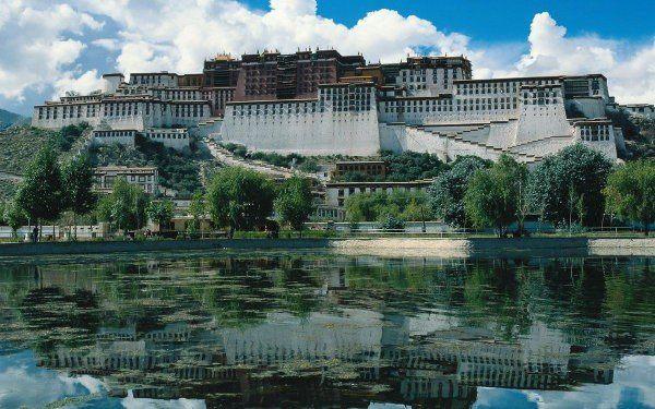 Китай Фото -4