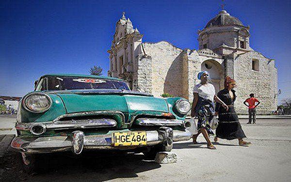 Куба Фото -0