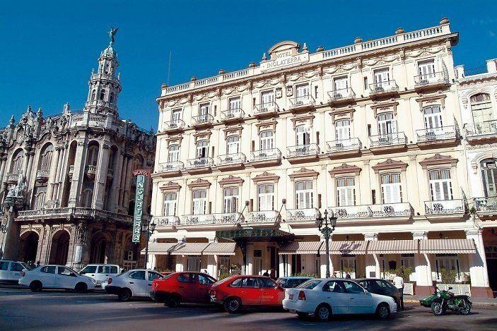 Гавана, табак и ром без шоу Тропикана инд. 1-6 чел. ( из Варадеро) Фото -0