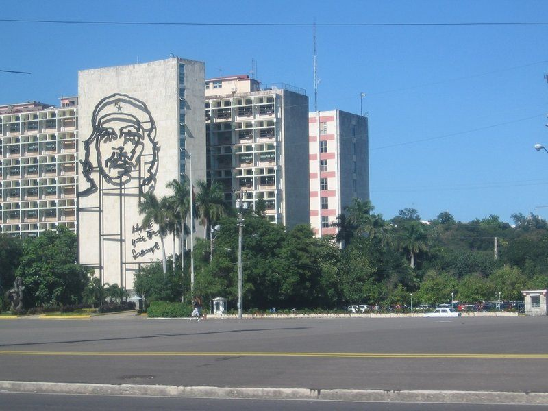 Гавана, табак и ром с шоу Тропикана инд. 1-6 чел. ( из Варадеро) Фото -4