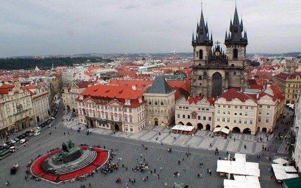 Чехия Фото -0