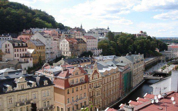 Чехия Фото -1