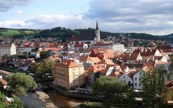 Чехия Фото -3