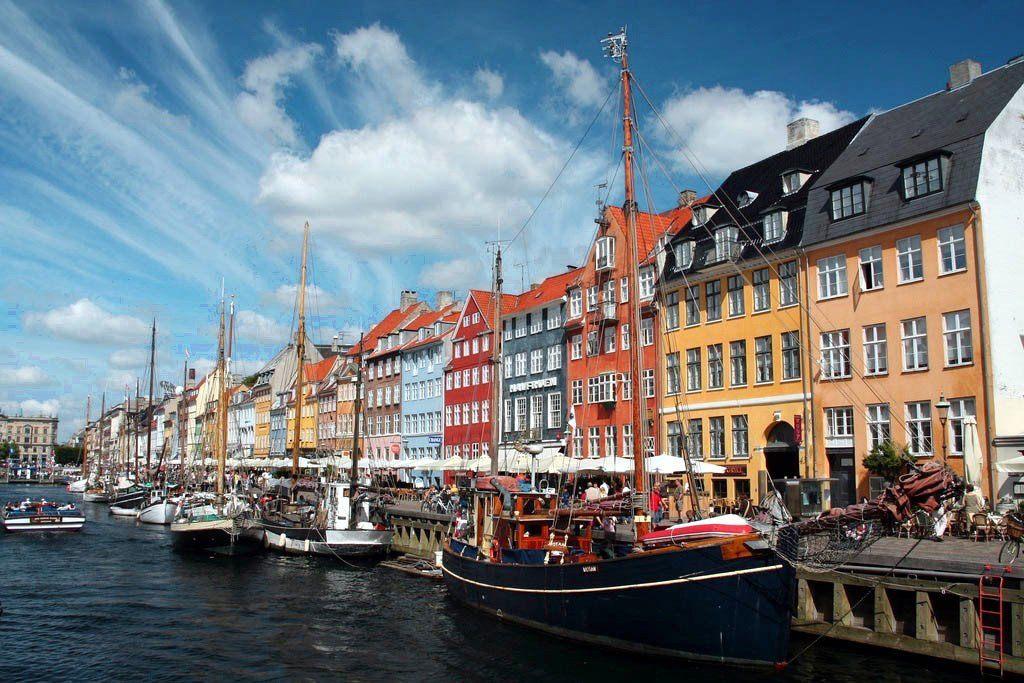 Дания Фото -1