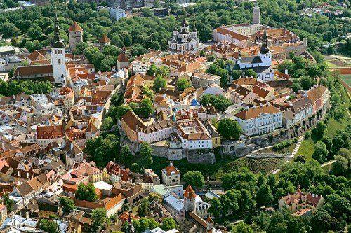 Эстония Фото -0