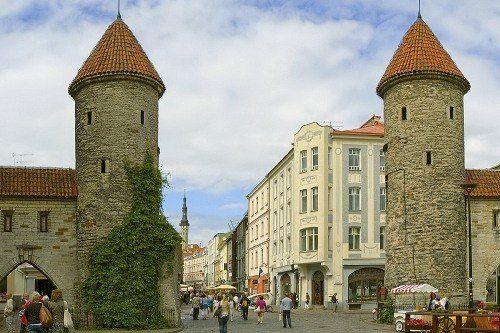 Эстония Фото -2