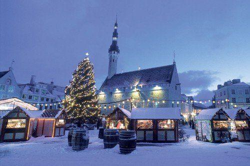 Эстония Фото -3