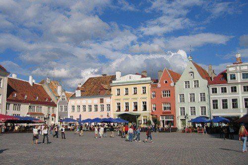 Эстония Фото -4