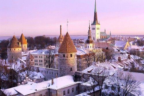 Эстония Фото -5
