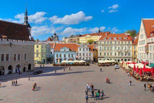 Эстония Фото -6