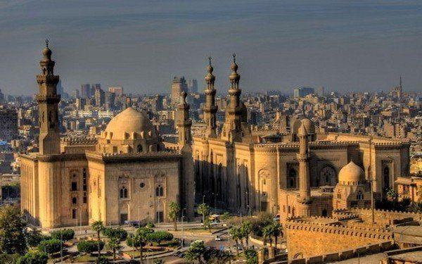 Египет Фото -0