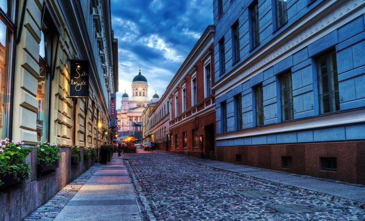 Финляндия Фото -0
