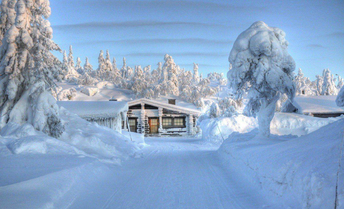 Финляндия Фото -1