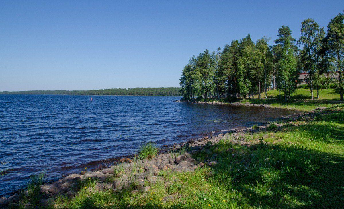 Финляндия Фото -2
