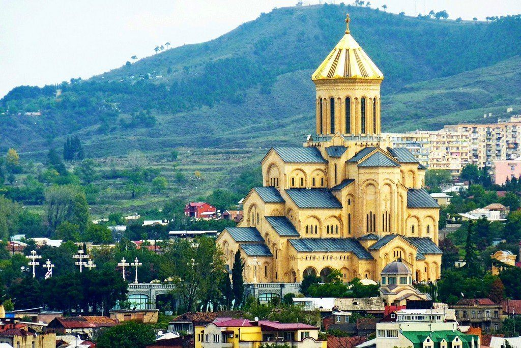 Грузия Фото -2