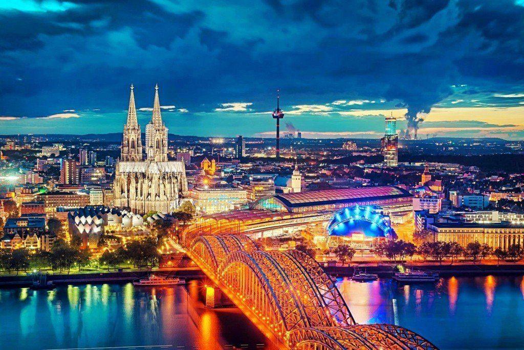 Германия Фото -0