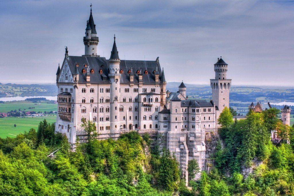 Германия Фото -1