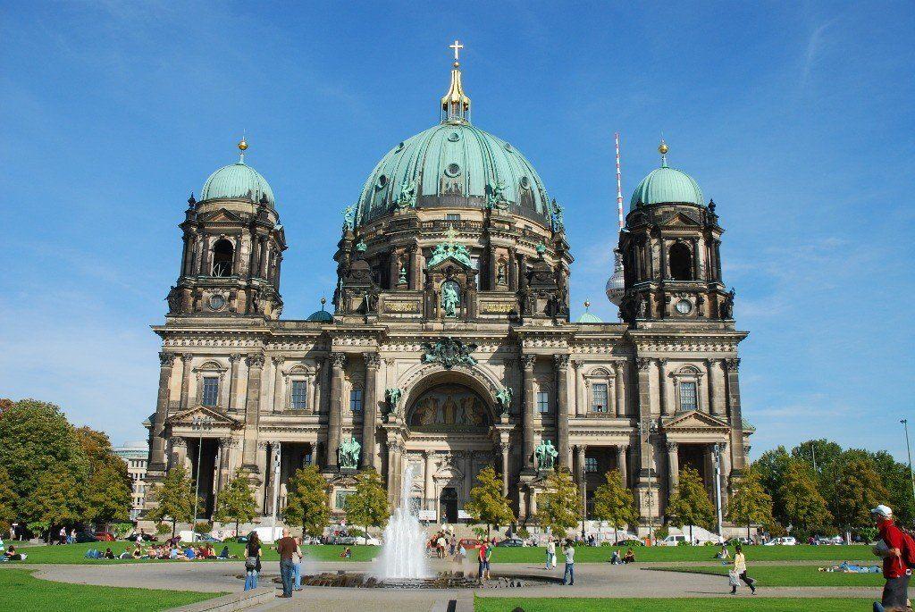 Германия Фото -4