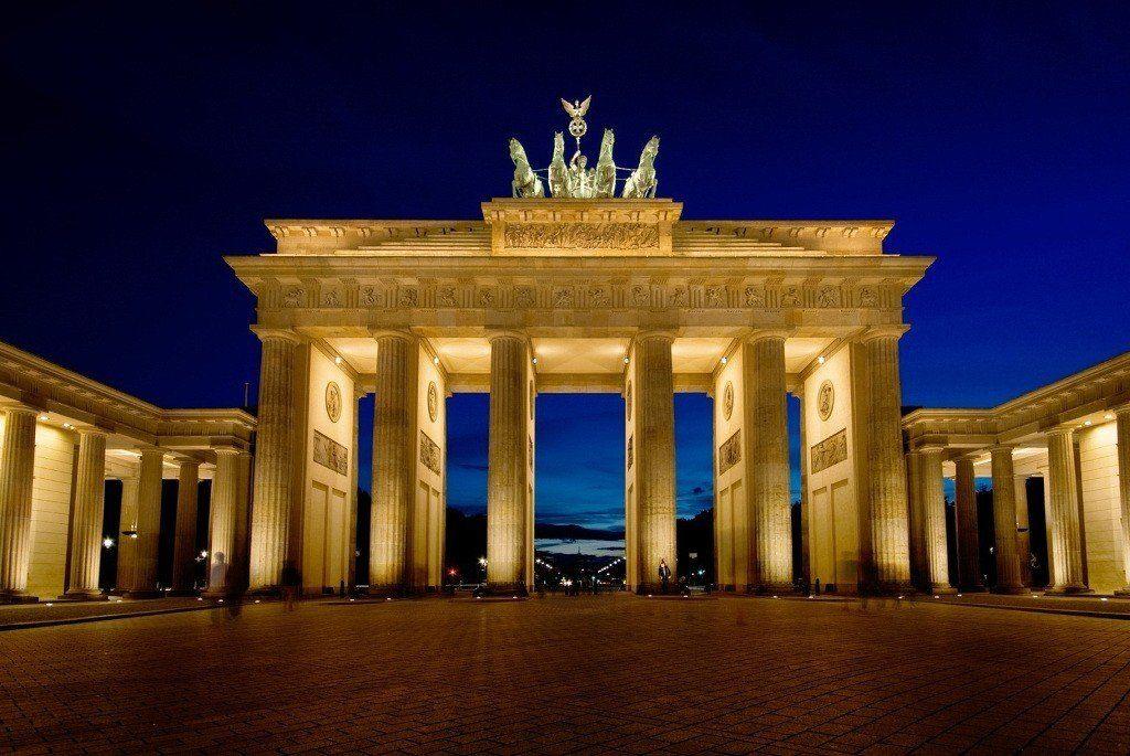 Германия Фото -7
