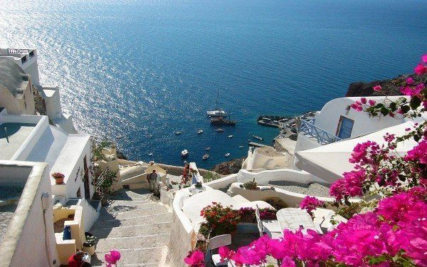 Греция Фото -0