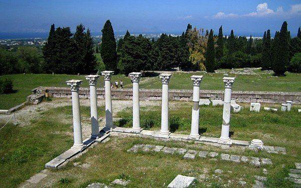 Греция Фото -1