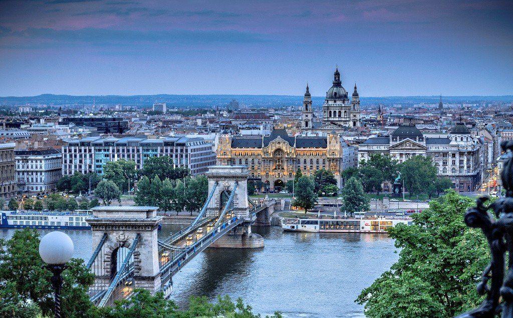 Венгрия Фото -1