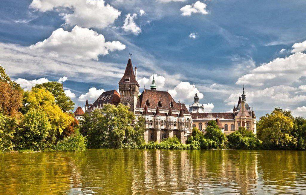 Венгрия Фото -2