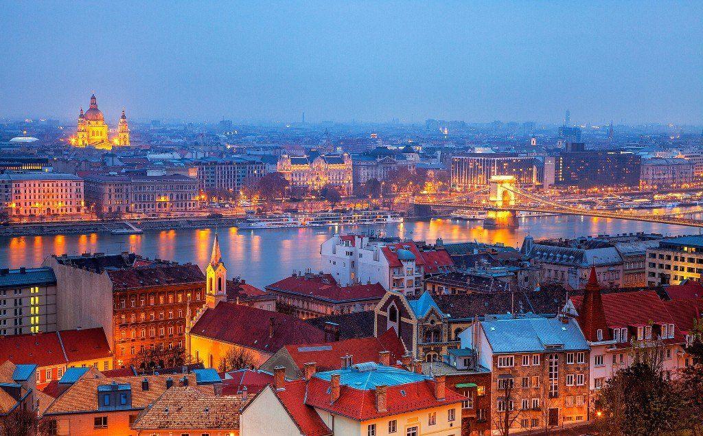 Венгрия Фото -3
