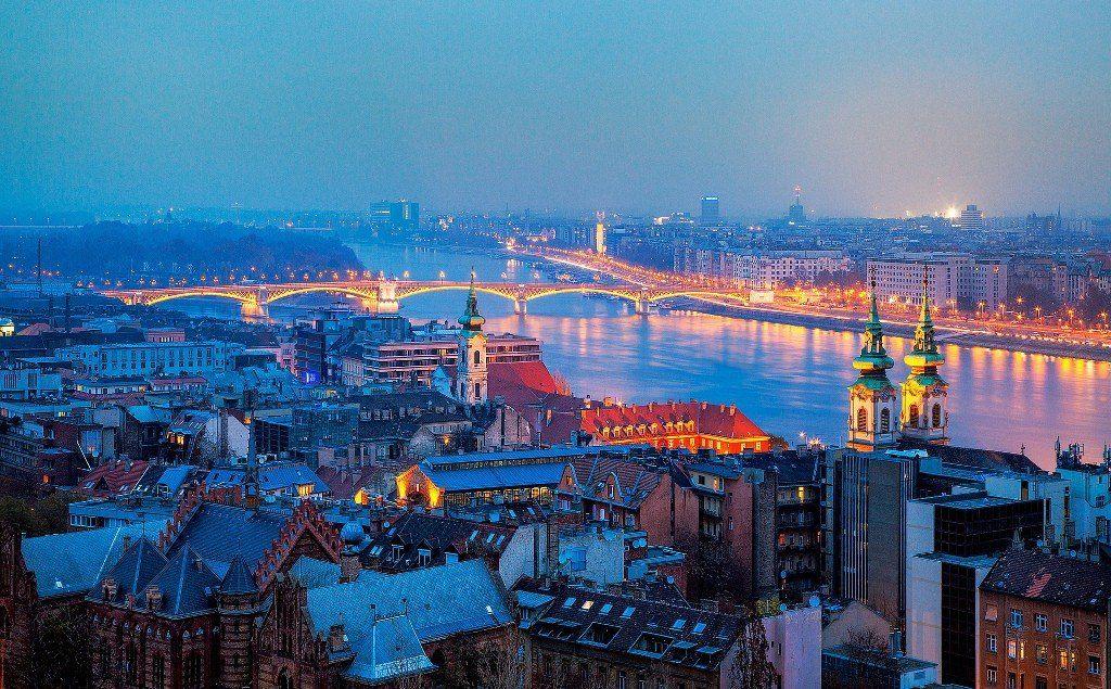 Венгрия Фото -5