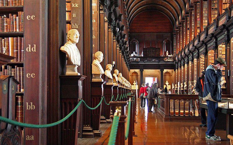 great exhibition building in dublin essay