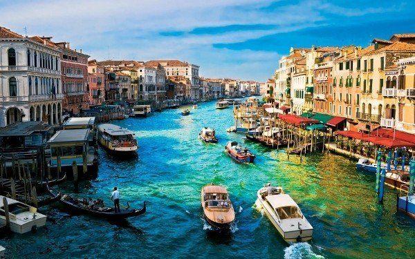 Италия Фото -3