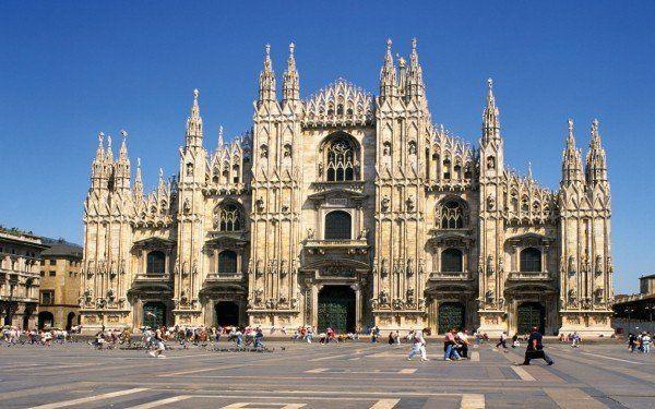Италия Фото -4